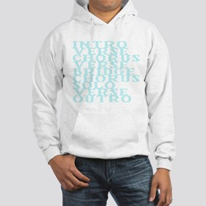 Verse Hooded Sweatshirt