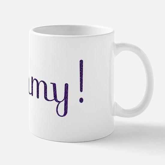 Tommy! Design #113 Mug