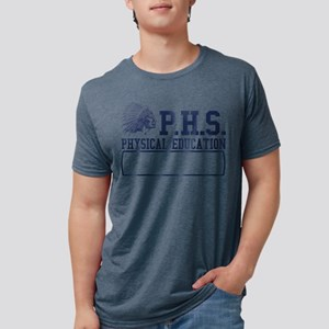 phs physical education funny T-Shirt