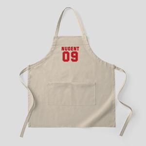 NUGENT 09 BBQ Apron