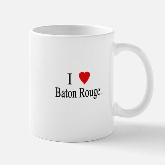 Baton Rouge Mug