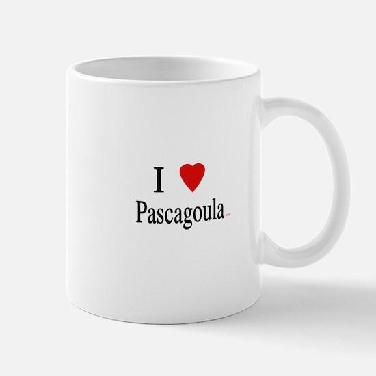 Pascagoula Mug