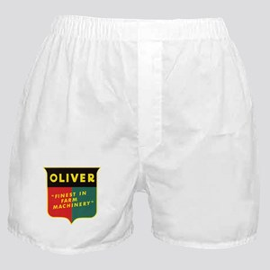 Oliver Tractor Boxer Shorts