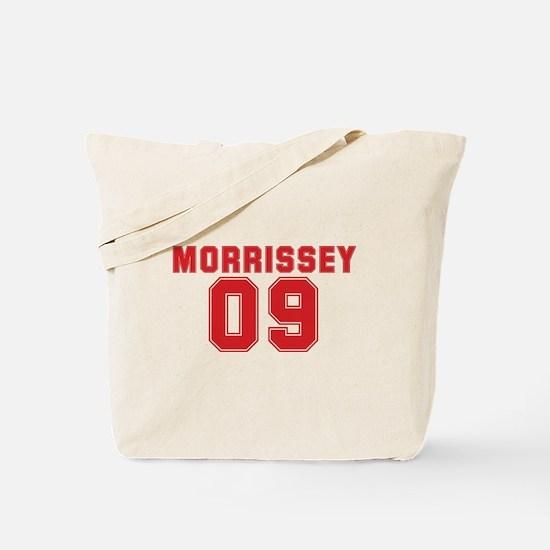 MORRISSEY 09 Tote Bag