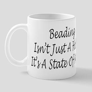 Beading State Of Mind Mug