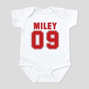 MILEY 09 Infant Bodysuit