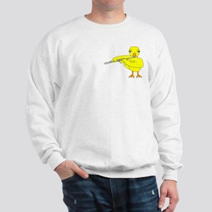 Flute Chick Sweatshirt