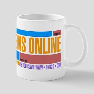 LCARS Mug