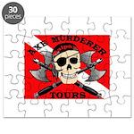 AMT square Puzzle