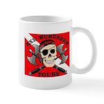 AMT square Mugs