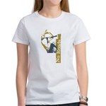 No Roads 1 Women's T-Shirt