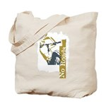 No Roads 1 Tote Bag