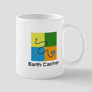 Earth Cacher Mug