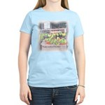 Sarawak Women's Light T-Shirt