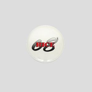 Condi Rice, 08, Mini Button