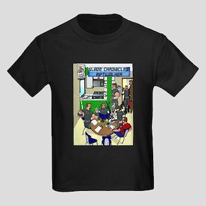 Riftwalker Kids Dark T-Shirt