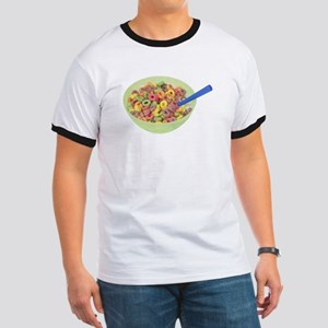 Some Fruity Cereal On Your Ringer T