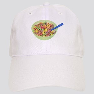 Some Fruity Cereal On Your Cap