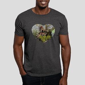 Fairy Is Near Dark T-Shirt