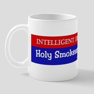 Holy Smokescreen! Mug