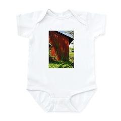 G.Michael Brown Infant Bodysuit