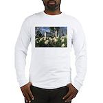G.Michael Brown Long Sleeve T-Shirt