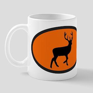 Deer Lover Mug