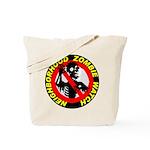 NEIGHBORHOOD ZOMBIE WATCH Tote Bag
