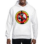 NEIGHBORHOOD ZOMBIE WATCH Hooded Sweatshirt