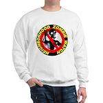 NEIGHBORHOOD ZOMBIE WATCH Sweatshirt