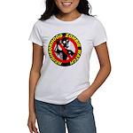 NEIGHBORHOOD ZOMBIE WATCH Women's T-Shirt