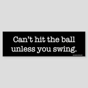 Swing Bumper