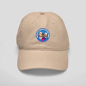 Obama-Biden Gay Pride 05 Cap