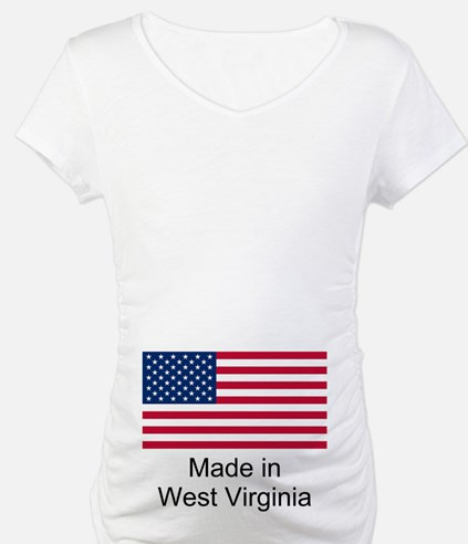 Made in West Virginia Shirt
