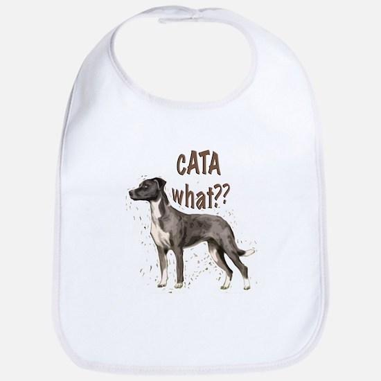CATA WHAT Bib