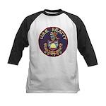 USS BEATTY Kids Baseball Jersey