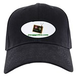Froggy TV Black Cap
