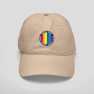 Obama-Biden Gay Pride 10 Cap