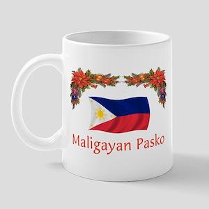 Filipino Maligayan...2 Mug