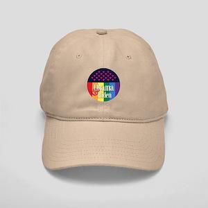Obama-Biden Gay Pride 11 Cap