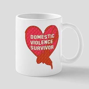 Violence Survivor Mug