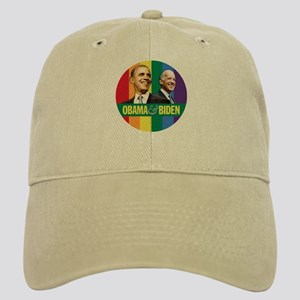 Obama-Biden Gay Pride 14 Cap