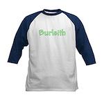 Burleith Kids Baseball Jersey
