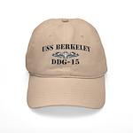 USS BERKELEY Cap