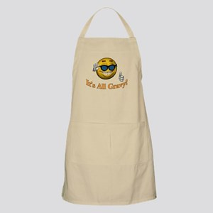 All Gravy BBQ Apron