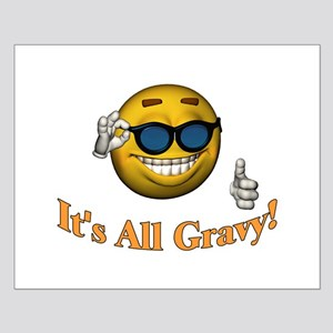 All Gravy Small Poster