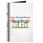 Brain Forest Journal