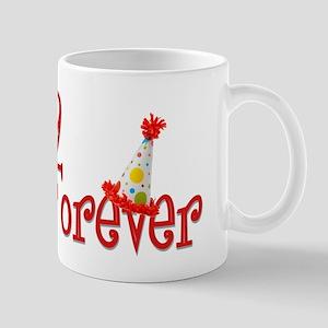 29 Forever Mug