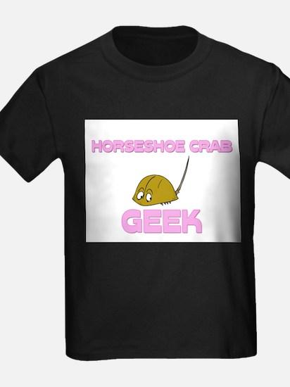 Horseshoe Crab Geek T