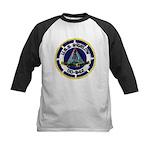 USS BIGELOW Kids Baseball Jersey